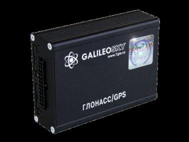 GPS трекер Galileo